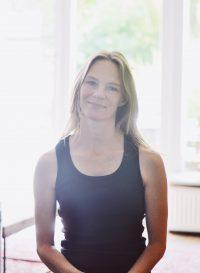 Over Yukha Yoga Studio Lydia